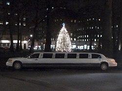 Streetcarl A small car for christmas (6554858613).jpg