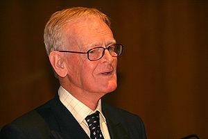 Stuart Wheeler - Wheeler in 2009