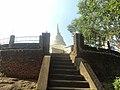 Stupa Built in the Highest point.jpg