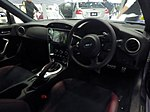 Subaru BRZ STI Sport (DBA-ZC6) interior.jpg