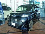 Subaru JUSTY CUSTOM R Smart Assist (DBA-M900F).jpg