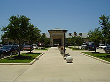 Sugar Land, Texas - Wikipedia, the free encyclopedia