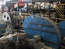 Sugarcane mill - Wikipedia