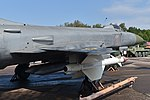 Sukhoi Su-15TM '11 red' (38551023806).jpg