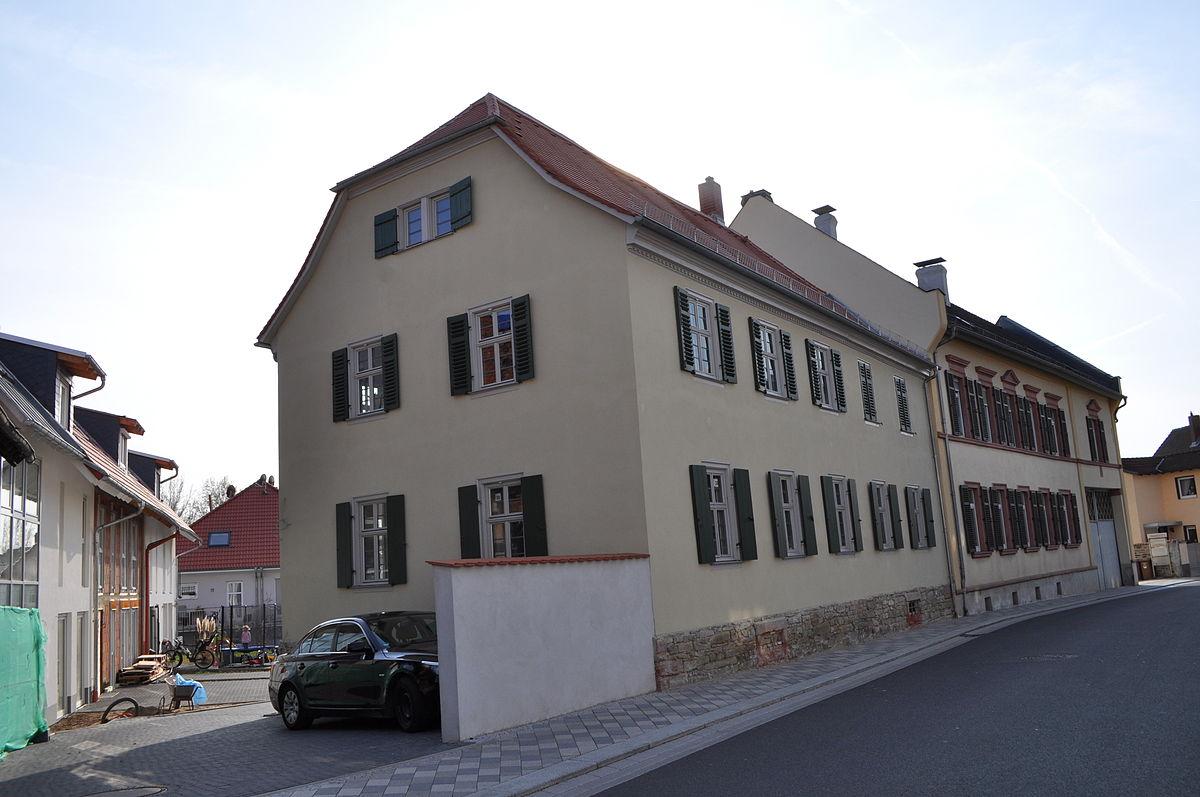 Sulzbach (Taunus) - Wikipedia, wolna encyklopedia