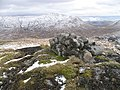 Summit cairn, An Grianan - geograph.org.uk - 740686.jpg