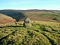 Summit of Burnet Hill - geograph.org.uk - 1616662.jpg