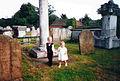 Sunninghill churchyard - geograph.org.uk - 256076.jpg
