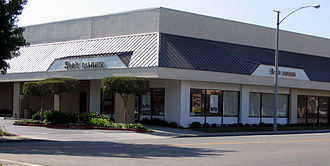 See's Candies - A See's Candies store in Sunnyvale, California