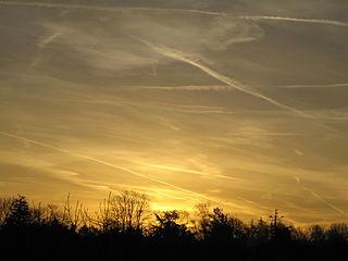 Sunrise in Newbury, 2005.jpg
