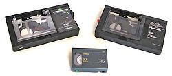 camescope cassette mini dv