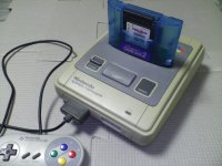 Super Game Boy 2.