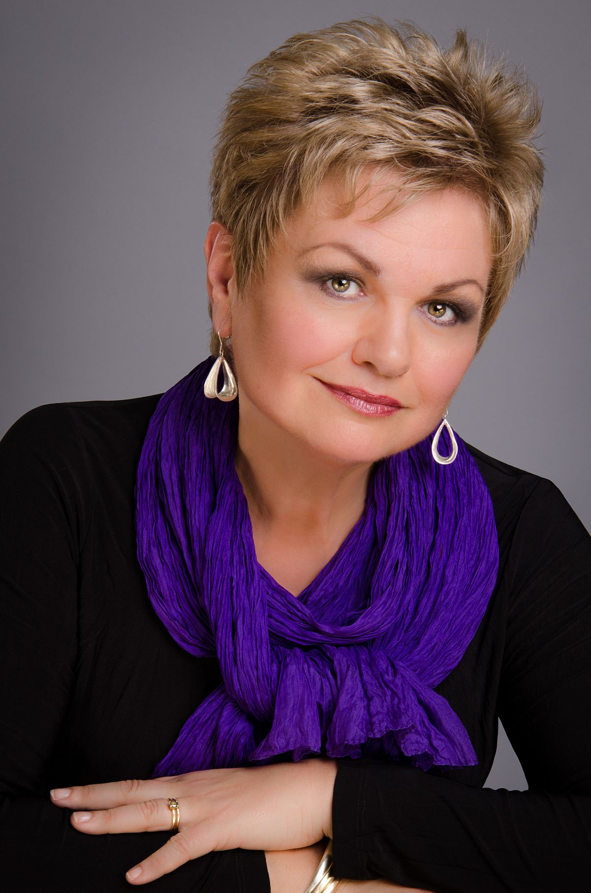 Susan Bullock salary
