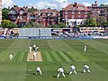 Sussex v Nottinghamshire at Hove - geograph.org.uk - 2406201.jpg