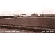 Sutton Bridge Armament Practice Camp late 1920s