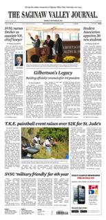 <i>The Saginaw Valley Journal</i>