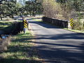Swartz Creek Bridge on Aetna Springs Road, Aetna Springs, CA 10-22-2011 4-31-18 PM.JPG