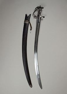 Talwar Sword