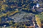 Szászvári temető légi felvételen.jpg