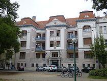 Szeged Vajda-palota (Stefánia 10.) 2013-09-11.JPG