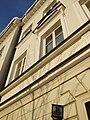 Szpital św. Rocha w Warszawie, widok z dołu.jpg