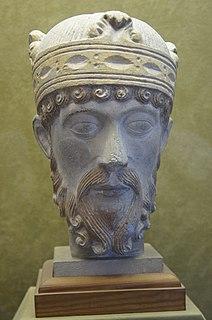 Lothair of France Penultimate Carolingian king of West Francia