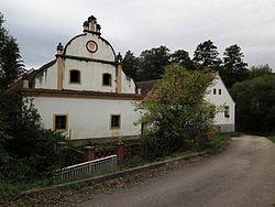 Těšovice, vodní mlýn čp.34.jpg