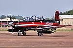 T-6C Texan 2 - RIAT 2013 (18815329953).jpg