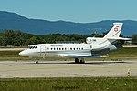 T-785 Dassault Falcon 900EX - SUI (29140233901).jpg