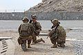 TAAC-E advisers observe progress in Afghan police logistics 150217-A-VO006-286.jpg