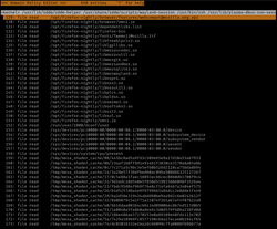 TOMOYO Linux Domain Policy Editor screenshot.png