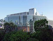 TV Asahi Headquarters 2010.jpg