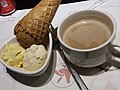 TW 台灣 Taiwan 中正區 Zhongzheng District 台北車站 Taipei Main Metro Station 微風台北站 Breeze Taipei Station restaurant dinner August 2019 SSG 04.jpg
