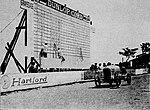 Tableau d'affichage de la deuxième Coupe Georges Boillot, en 1922.jpg