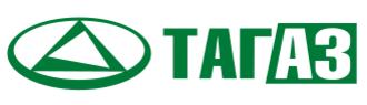 TagAZ - Image: Tagaz logo size