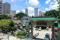 大桥村 (香港)