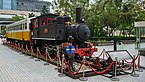 Taipei Taiwan TRA-LDK58 Steam-locomotive-01.jpg