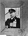 Talenwonder Rudolf Ifkovics van het Weense politiecorps 10 talen sprekend, Bestanddeelnr 915-9863.jpg
