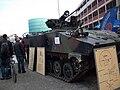 Tank french army Strasbourg 2010 - 7.JPG