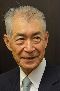 Tasuku Honjo Japanese immunologist, Nobel Laureate