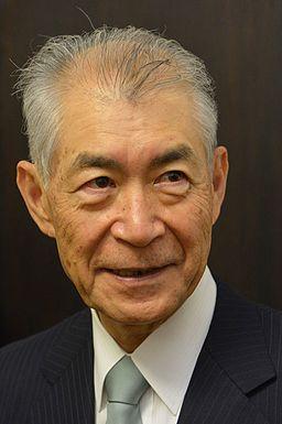 Tasuku Honjo 201311