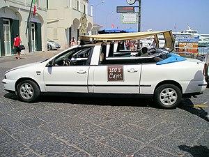 Taxi Capri