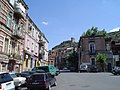 Tbilisi. Old Town with the Narikali Fortress in the background.jpg