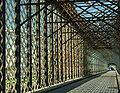 Tczew, silniční most, konstrukce.JPG