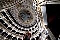 Teatro Piccinni - Bari - Velario con vista degli ordini dei palchi.jpg