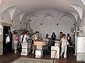 Teatro Romano - museo.jpg