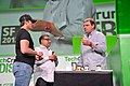 TechCrunch SF 2013 SJP2912 (9728359716).jpg