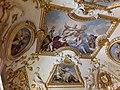Techo del Despacho del Rey del Palacio de Aranjuez - Luca Giordano y Giovanni Battista Morelli 2.jpg