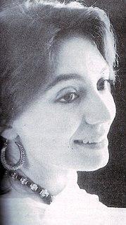 Tehmina Durrani Pakistani feminist