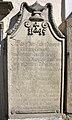 Telč St Anne Church Gravestones 03.jpg